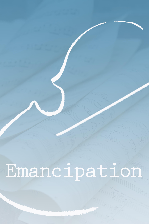 visuel emancipation